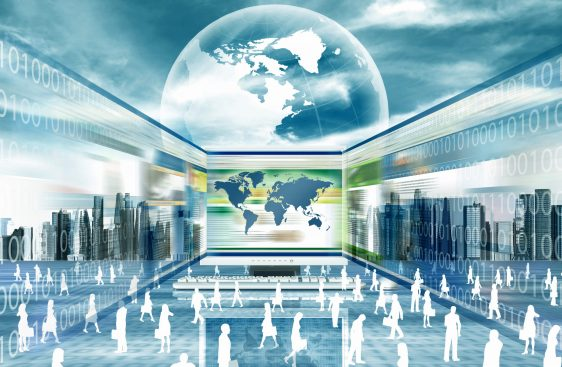 Global digital marketing for Asian companies expanding to the US