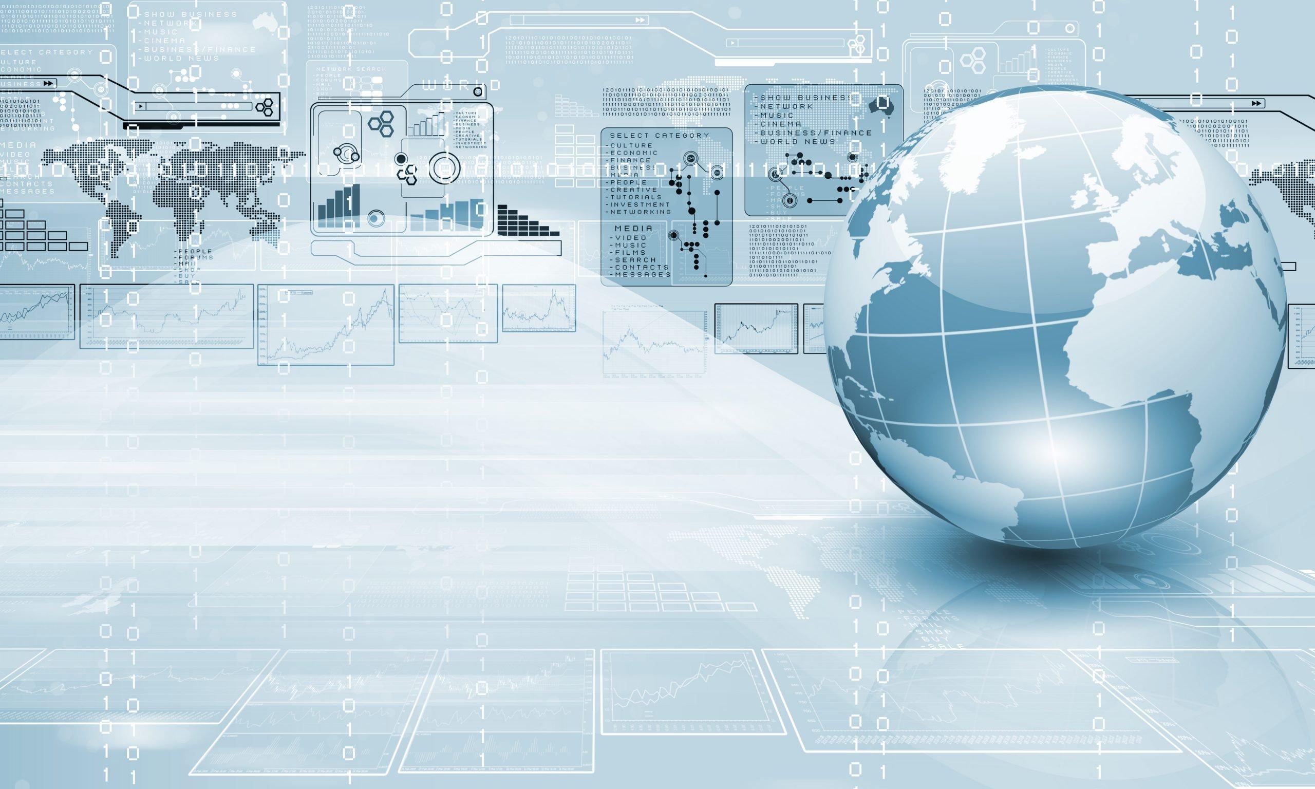 Global marketing agency serving Korean and Asian market expansion